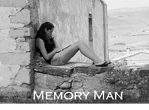 Baldacci Gets His Groove Back with Memory Man