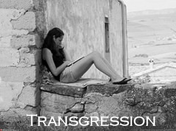 Recent Reads: Transgression