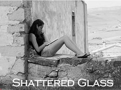 Blog Post 86 Recent Reads Shattered Glass