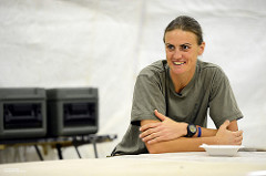 Blog Post 89 Strong Women Capt Heather Stanning Defence Images