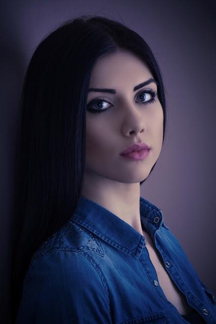 Meet the Deceptively Dangerous Nicole Chardet