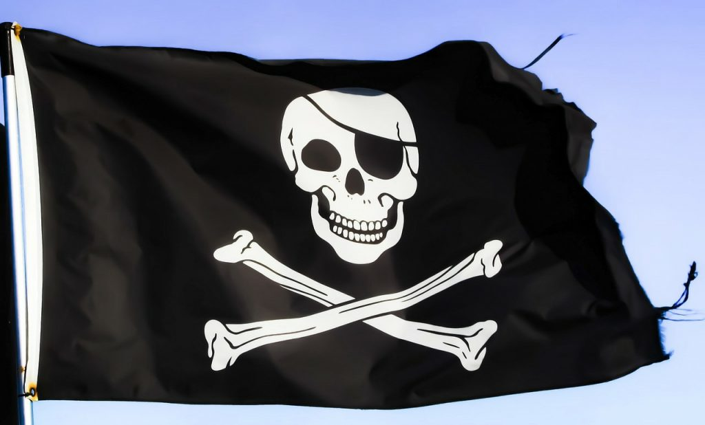 The Very Clear and Present Danger of Somali Piracy