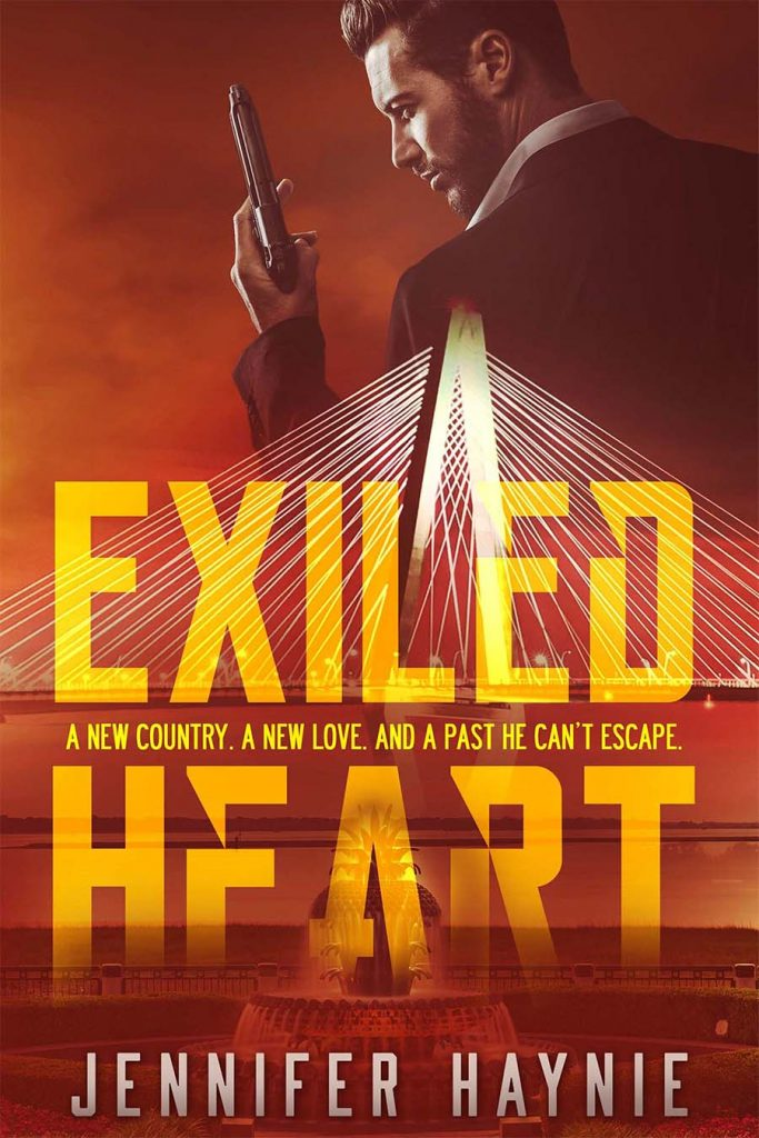 Renovating Exiled Heart