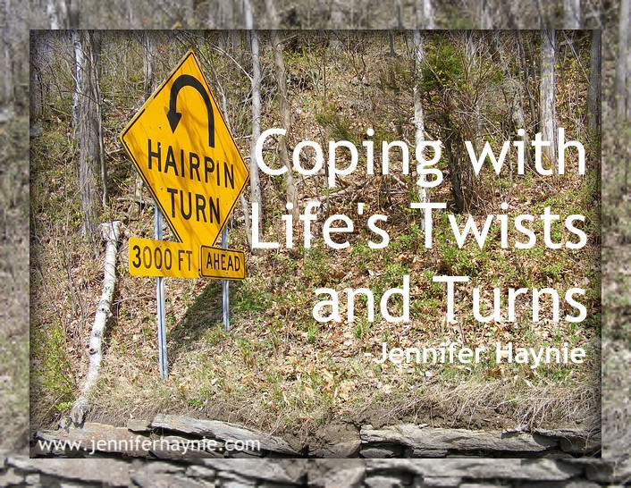 Coping with Life's Twists and Turns
